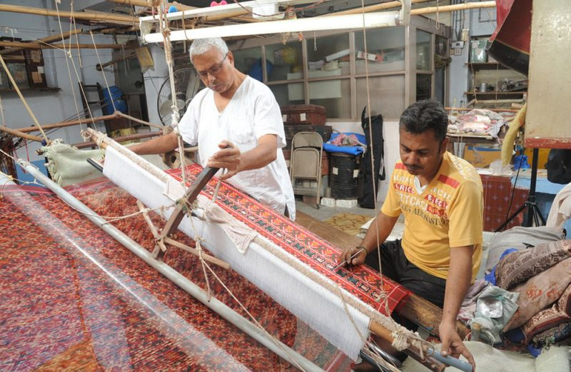 All You Need to Know About Patola Sarees – The Pride of Gujarat